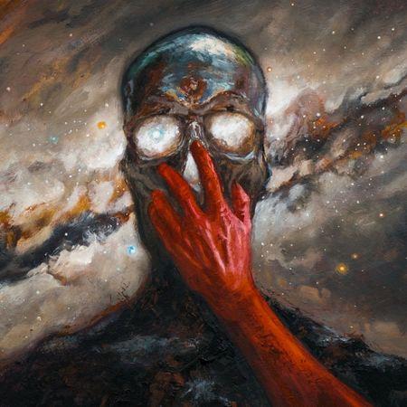 Bury Tomorrow: Cannibal