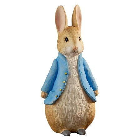 Peter Rabbit: Peter Rabbit - 17.5cm Large Figurine
