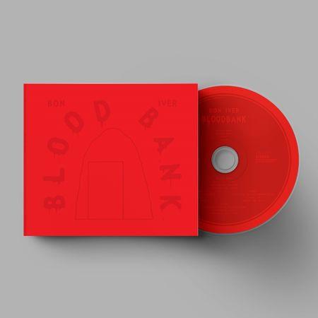 Bon Iver: Blood Bank EP: 10th Anniversary Edition