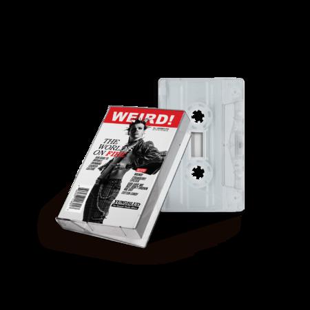 Yungblud: Weird! Cassette #1: superdeadfriends edition