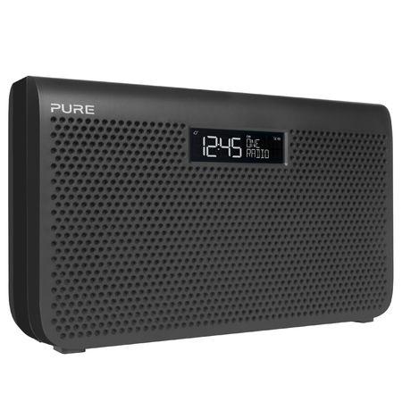 Pure: One Maxi Series 3 (Graphite)