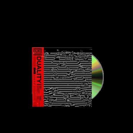 duke_dumont: Duality CD