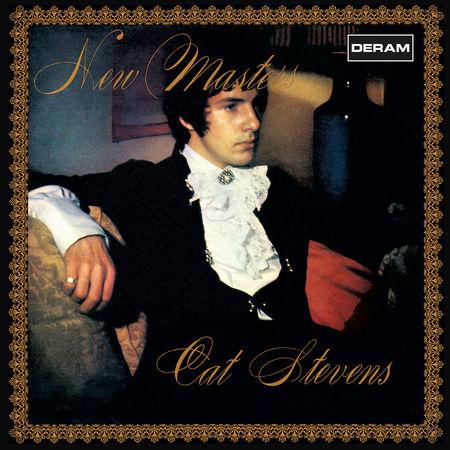 Cat Stevens: New Masters (LP)