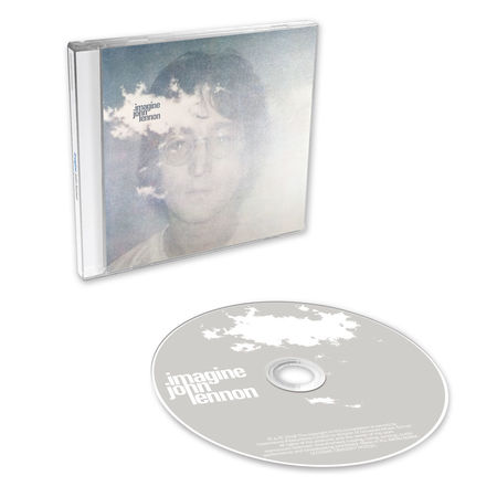 John Lennon: Imagine (CD)