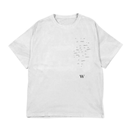 Shawn Mendes: W T-SHIRT I