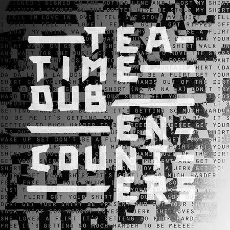 Iggy Pop: Teatime Dub Encounters EP (CD)