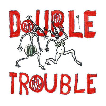Public Image Limited: Double Trouble