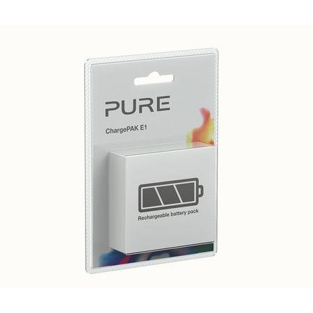 Pure: ChargePAK E1