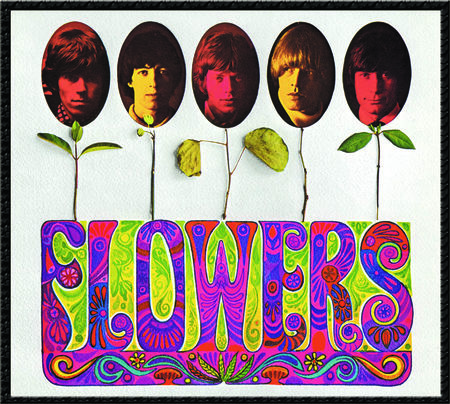 The Rolling Stones: Flowers