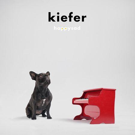 Kiefer: Happysad