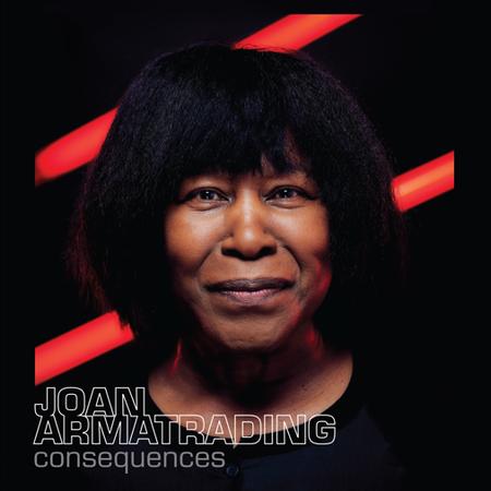 Joan Armatrading: Consequences: CD