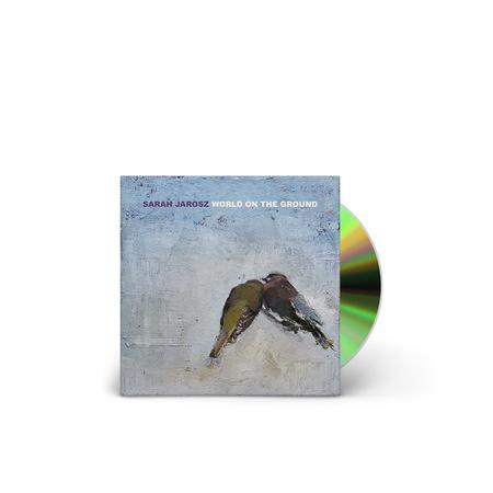 Sarah Jarosz: World On The Ground CD