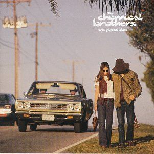 The Chemical Brothers: Exit Planet Dust
