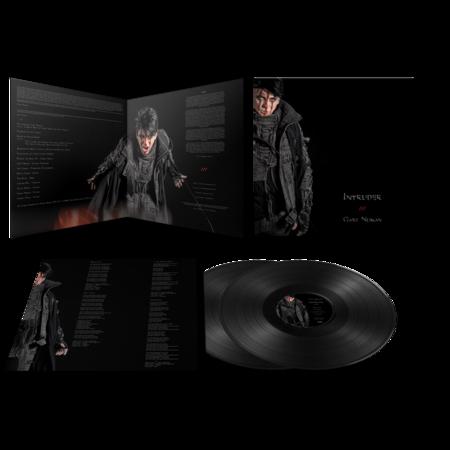 Gary Numan: Intruder: Limited Edition Heavyweight Vinyl