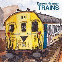 Darren Hayman: Train Songs (Class 108 Diesel Multiple Unit) 7