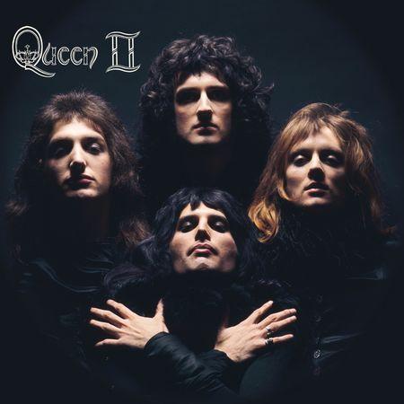 Queen: Queen II (Studio Collection)