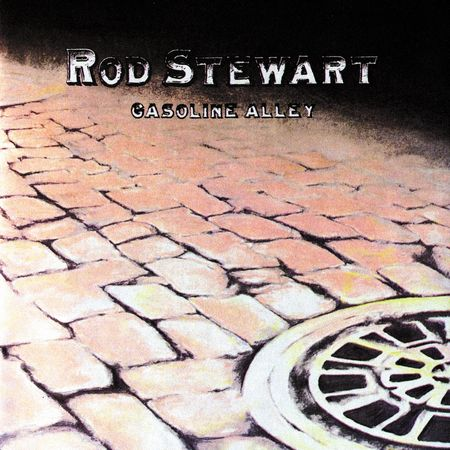 Rod Stewart: Gasoline Alley