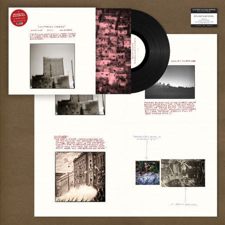 Godspeed You! Black Emperor: Luciferian Towers