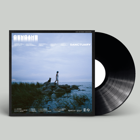 Gengahr: Sanctuary: Limited Signed Vinyl