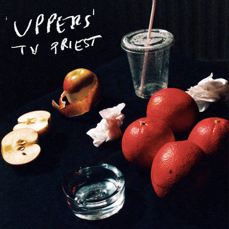 TV Priest: Uppers: Limited Edition Cassette