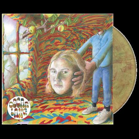 Oscar Lang: Hand Over Your Head vinyl