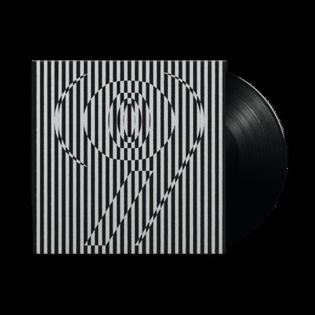 Pond: 9: 180gm Black Vinyl LP + Signed Art Print