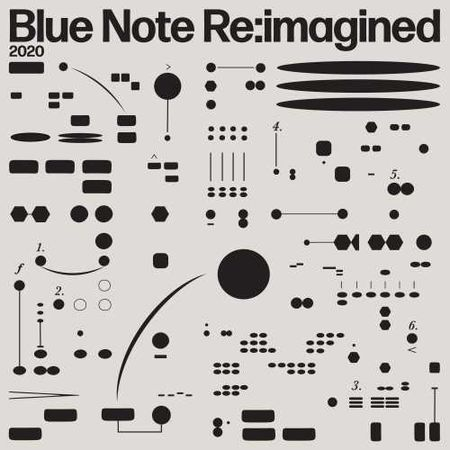 Various Artists: Blue Note: Re:Imagined (2LP)