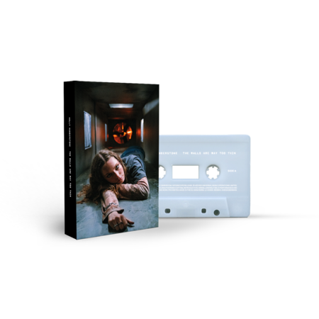 Holly Humberstone: The Walls Are Way Too Thin Cassette