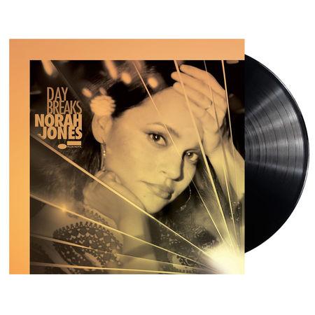 Norah Jones: Day Breaks