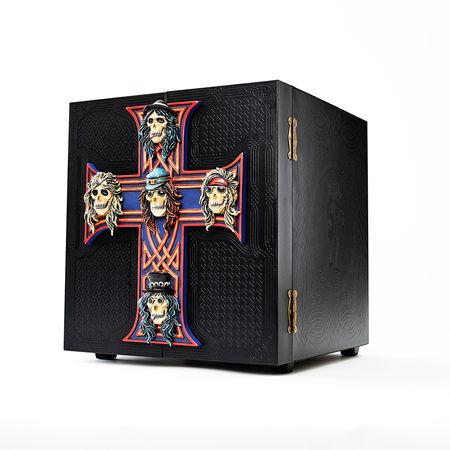 Guns N' Roses: Appetite for Destruction - Locked N' Loaded Edition