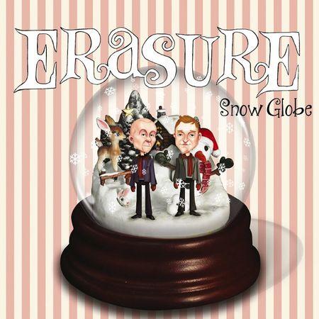 Erasure: Snow Globe