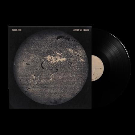 Saint Jude: Bodies of Water: Signed Exclusive Vinyl LP + Zine