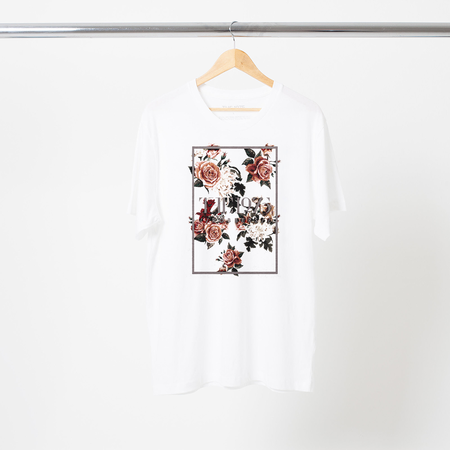 The 1975: ROBBERS T-SHIRT