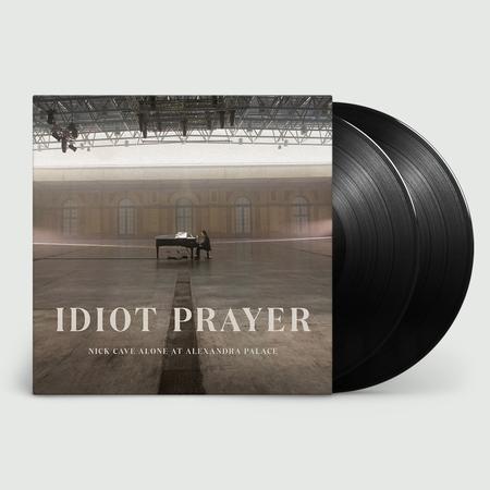 Nick Cave: Idiot Prayer: Live Alone at Alexandra Palace