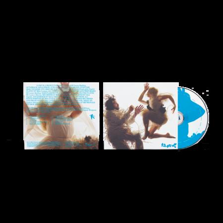 Lump: Animal: CD