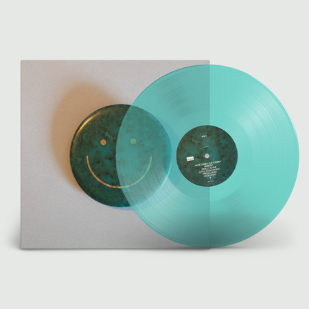 Mac DeMarco: Here Comes The Cowboy - Exclusive Coloured Vinyl