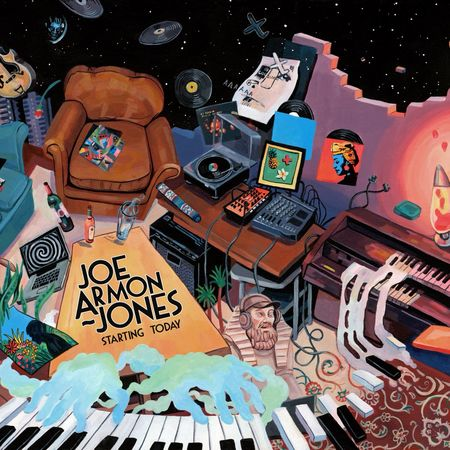 Joe Armon-Jones: Starting Today