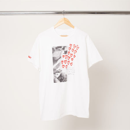 The 1975: It's Not Living If It's Not With You T-Shirt