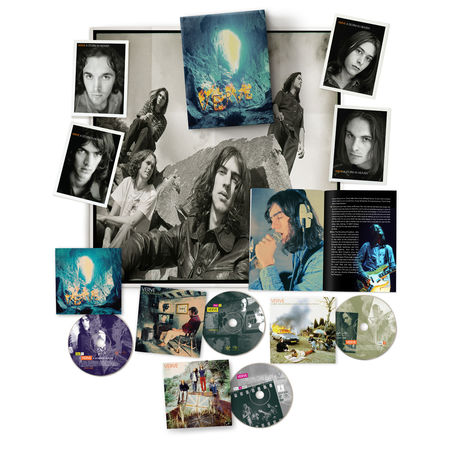 The Verve: A Storm In Heaven (Deluxe)