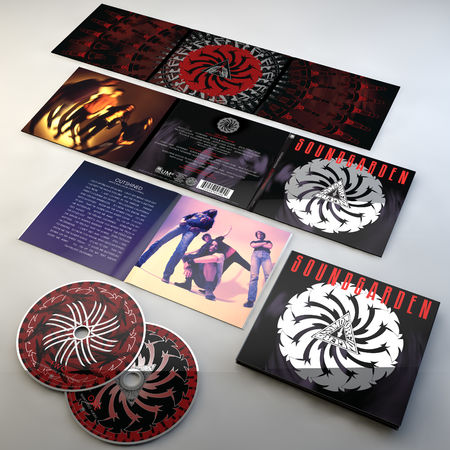 Soundgarden: Badmotorfinger: Deluxe Edition