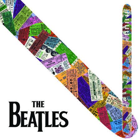 The Beatles: PERRI 6071 THE BEATLES 2.5