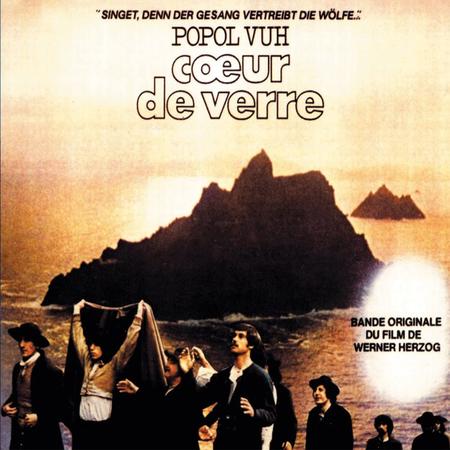 Popol Vuh: Coeur de Verre: CD