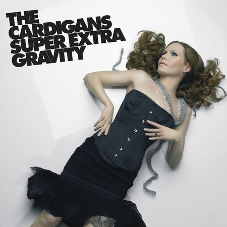 The Cardigans: Super Extra Gravity (LP)