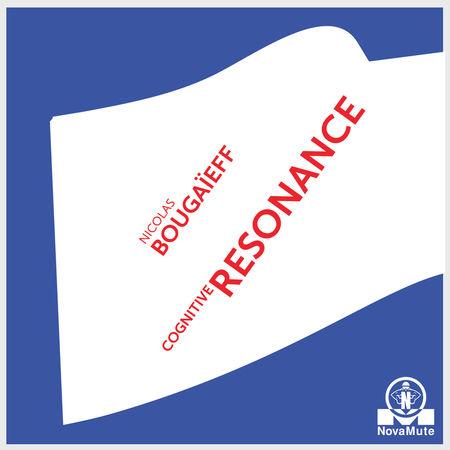Nicolas Bougaïeff: Cognitive Resonance
