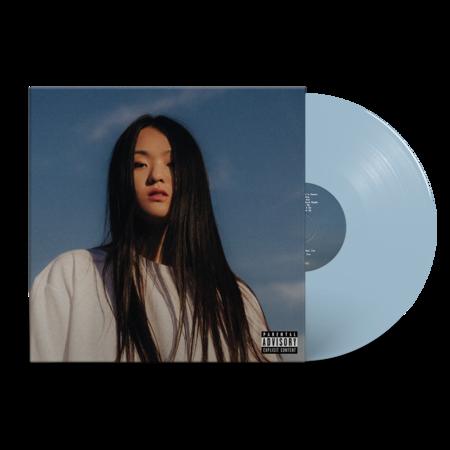 박혜진 Park Hye Jin: Before I Die: Signed Exclusive Baby Blue Vinyl LP