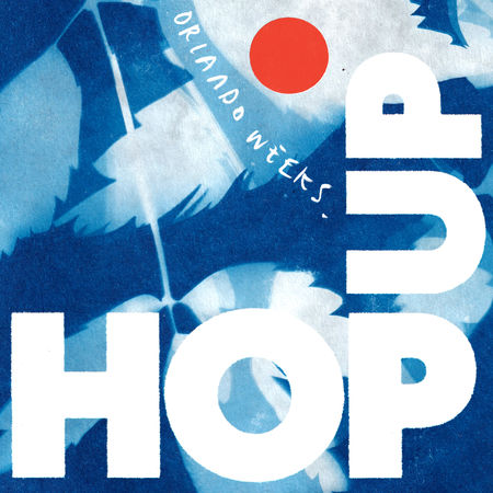 Orlando Weeks: Hop Up: CD