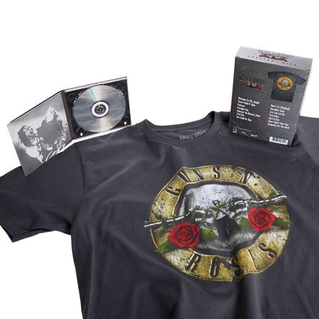 Guns N' Roses: Greatest Hits - Ultimate Fan Pack