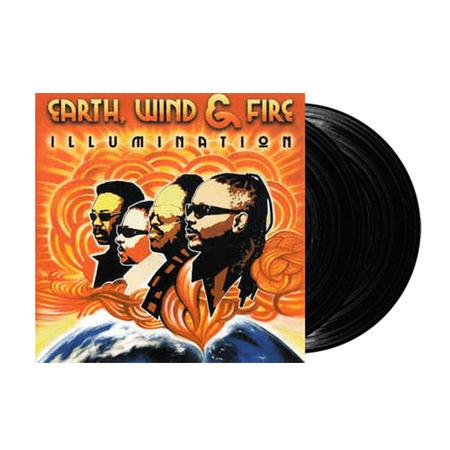 Earth, Wind & Fire: Illumination