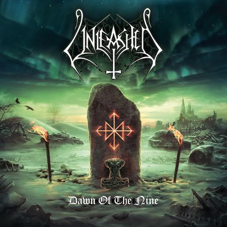 Unleashed: Dawn Of The Nine