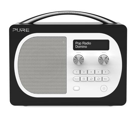 Pure: Evoke D4 Bluetooth (Domino)